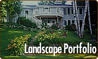 Traverse City, Michigan Landscape Design Portfolio