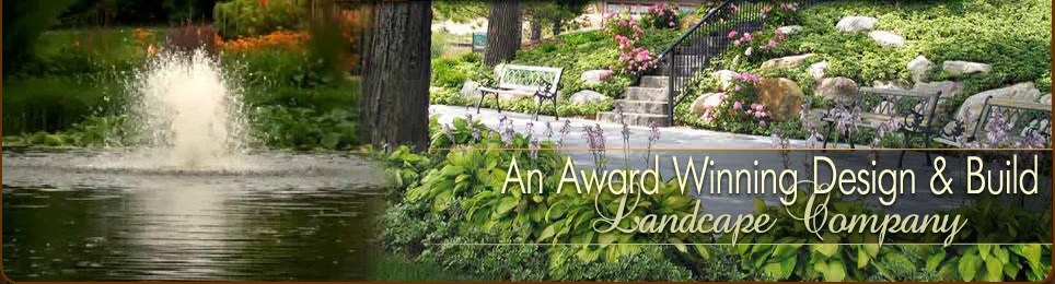 Huffman Landscping - Landscaper, Landscape Design in Traverse City, Michigan