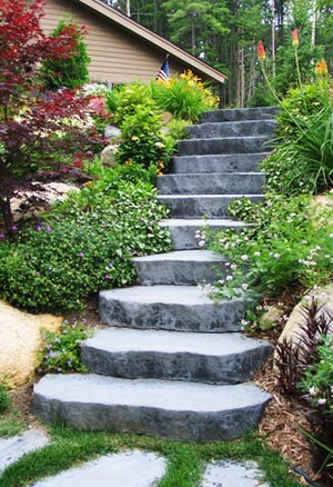 Traverse City, Michigan Landscaping - Best Landscaper in Traverse City, Michigan